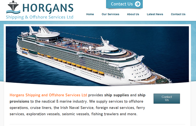 Horgans Shipping Chandlery Ireland